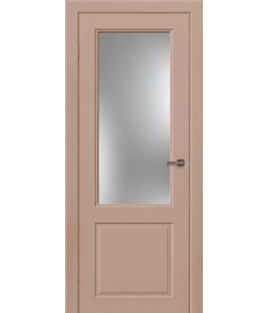 Дверь с ПВХ покрытием М-2