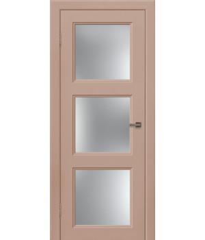 Дверь с ПВХ покрытием М-3