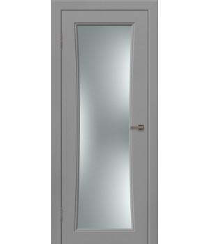 Дверь с ПВХ покрытием М-4