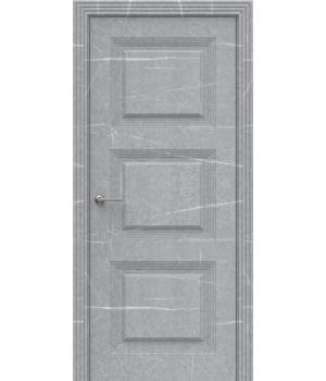 Дверь с ПВХ покрытием Cascade 4