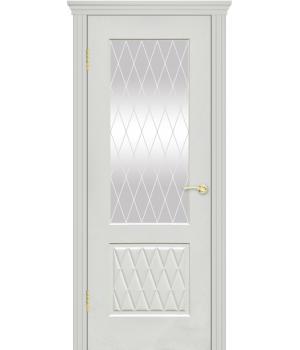 Дверь с ПВХ покрытием Винтаж