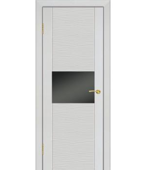 Дверь с ПВХ покрытием WAVE 1