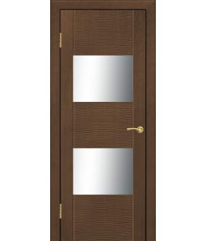 Дверь с ПВХ покрытием WAVE 2