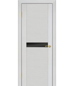 Дверь с ПВХ покрытием WAVE 3