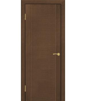 Дверь с ПВХ покрытием WAVE 5