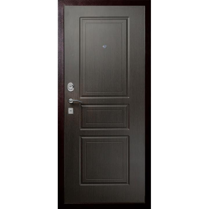 Входная дверь Евро