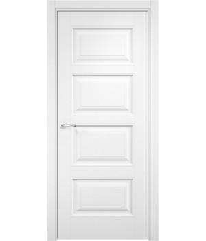 Дверь с ПВХ покрытием Орлеан 5