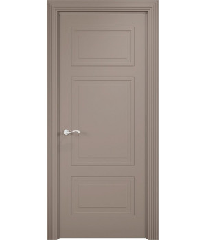 Дверь с ПВХ покрытием Париж 5