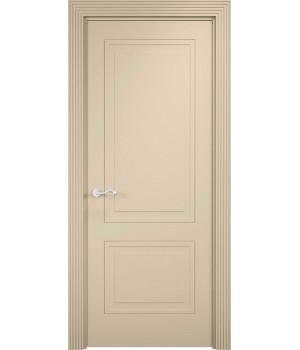 Дверь с ПВХ покрытием Париж