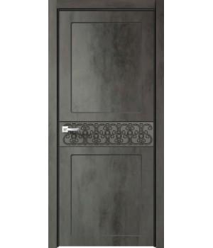 Дверь с ПВХ покрытием Севилья 7