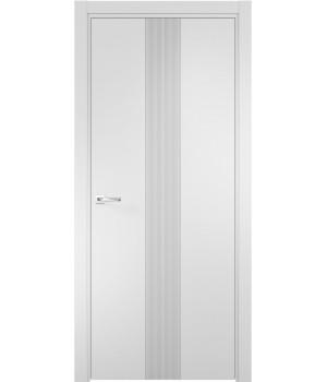 Дверь с ПВХ покрытием Севилья 16