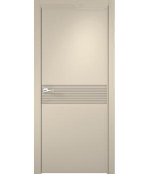 Дверь с ПВХ покрытием Севилья 17