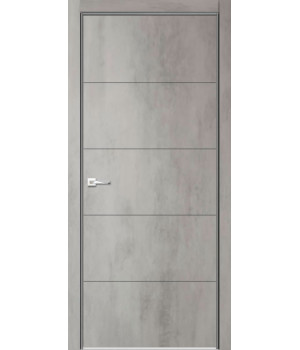 Дверь с ПВХ покрытием Севилья 21
