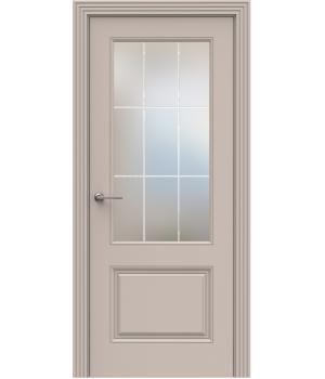 Дверь с ПВХ покрытием LP-1