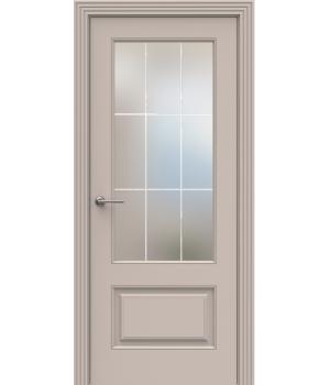 Дверь с ПВХ покрытием LP-3