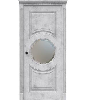 Дверь с ПВХ покрытием Coliseum 6