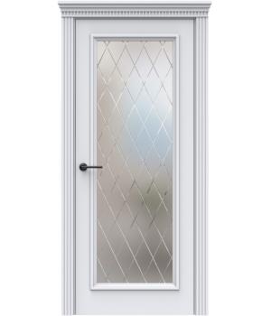 Дверь с ПВХ покрытием BG 1