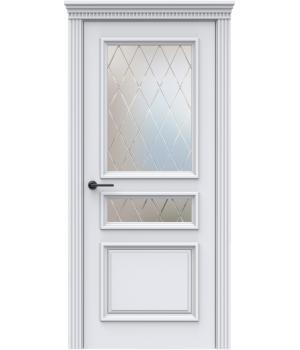 Дверь с ПВХ покрытием BG 5