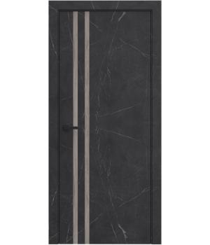 Дверь с ПВХ покрытием TREND 3