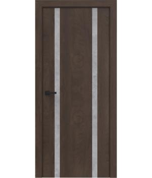 Дверь с ПВХ покрытием TREND 2