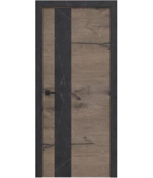 Дверь с ПВХ покрытием TREND 4
