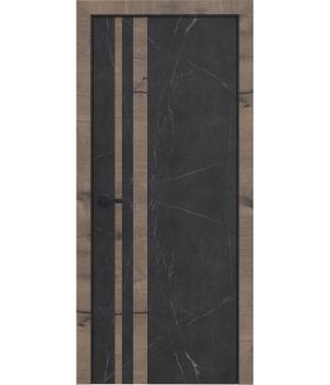 Дверь с ПВХ покрытием TREND 6