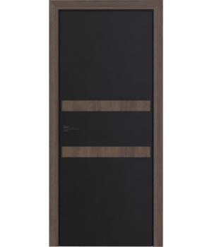 Дверь с ПВХ покрытием TREND 9