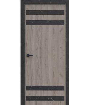 Дверь с ПВХ покрытием TREND 7