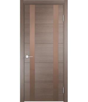 Дверь экошпон Турин 6