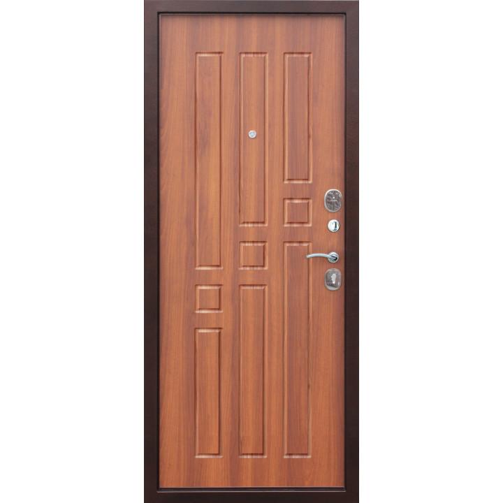 Входная дверь Бризон